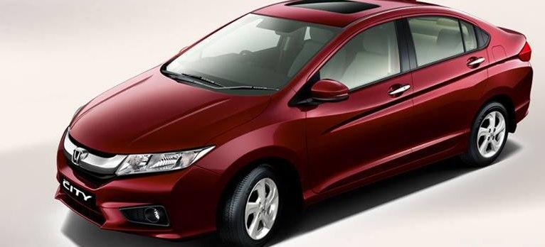 Honda City Diesel pricing compared with Volkswagen Vento, Hyundai Verna and Skoda Rapid