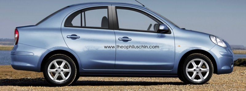 Upcoming compact sedans for India!