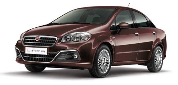 Fiat Linea Facelift Pic