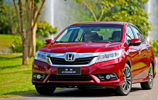 ALL ABOUT CAR WORLD AND UPCOMING LAUNCHES 2014 Honda City Global