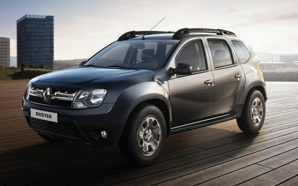 renault duster facelift for india photo gallery. Black Bedroom Furniture Sets. Home Design Ideas