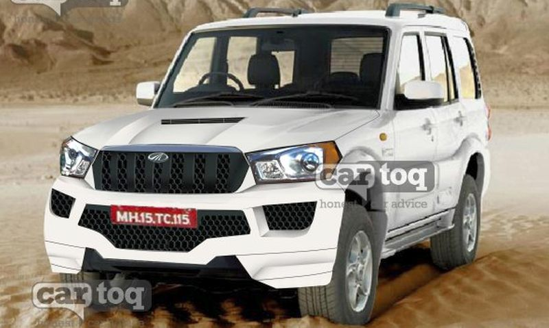 Mahindra – Upcoming cars and SUVs for 2014 and 2015