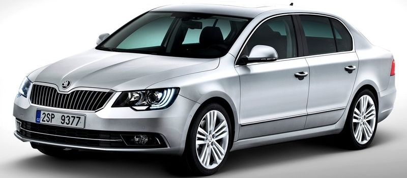 Skoda to showcase Rapid Ultima, Yeti and Superb facelifts at the 2014 Indian Auto Expo