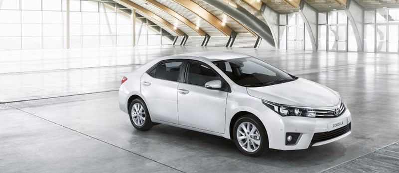 Toyota India lines up Corolla Altis launch on May 27th, 2014