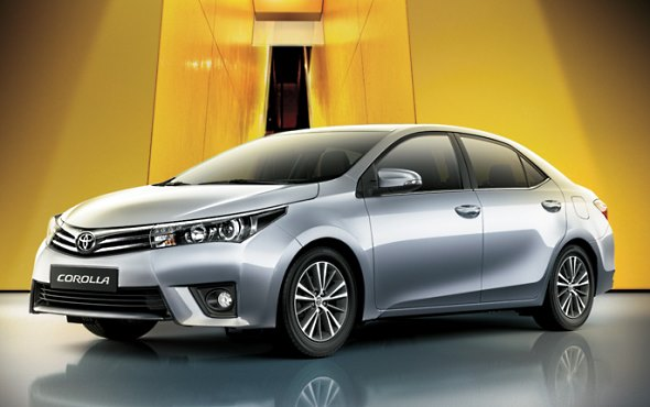 A-1 Auto Sales >> toyota corolla altis discontinued in India with replacement model coming at 2014 Auto Expo