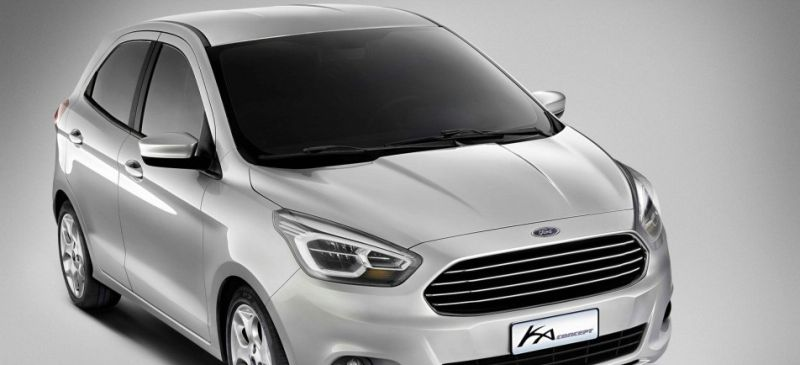 Ford to launch a next-gen Figo based MPV by 2016