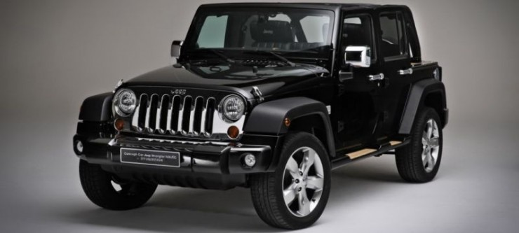 Jeep puts India plans on hold; Wrangler and Grand Cherokee launches uncertain