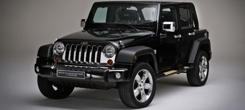 Party Pooper Jeep Renegade Compact Suv Not Coming To India