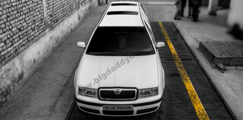 Five Indian Cars Modified Into Stretched Limousines