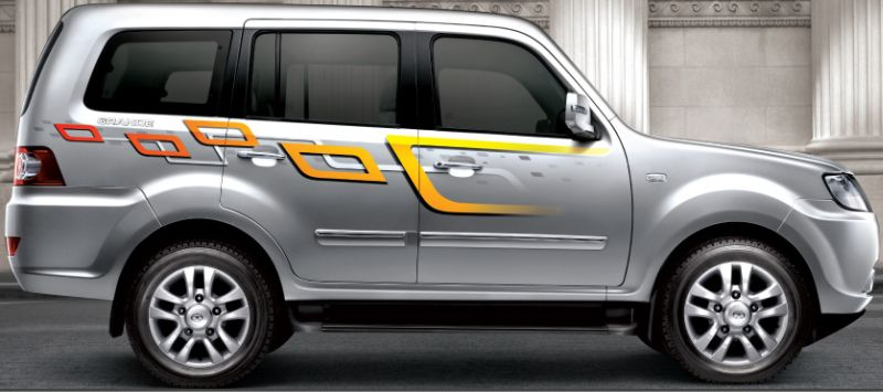 CarToq Report: Tata Sumo Grande to be called Movus; Additional details inside!