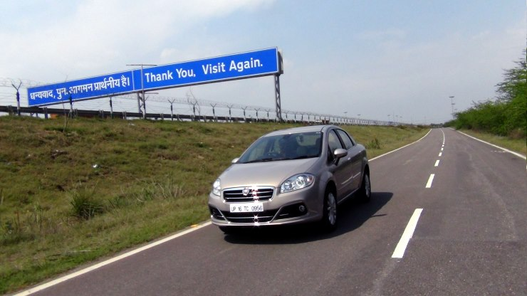 Video: New Fiat Linea customer voices