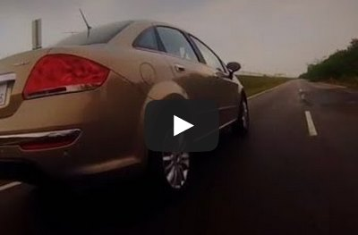 Video: 2014 New Fiat Linea spotlight