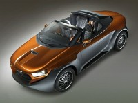 DC Design Eleron SUV