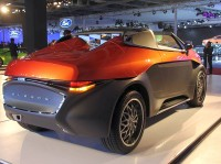 DC Design Eleron SUV 3