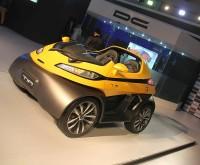 DC Design Tia City Car 1