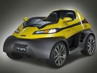 DC Design Tia City Car