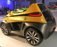 DC Design Tia City Car 3