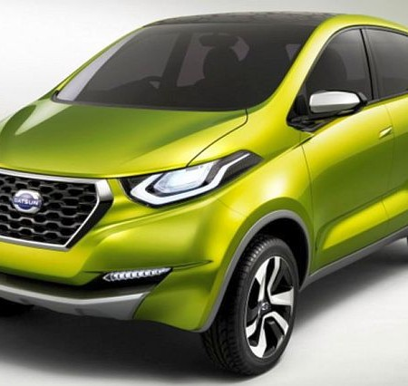 Datsun Redi-GO launched; Prices start from 2.39 lakhs