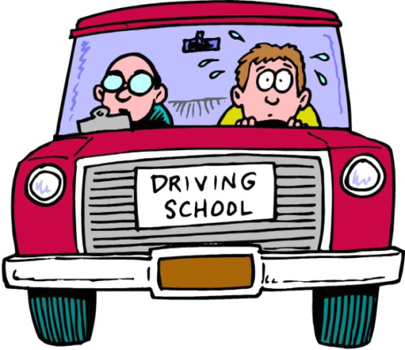 Defensive driving for Indian road conditions