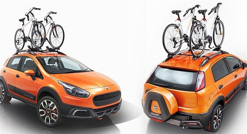 Fiat India plans exports for the Avventura crossover styled hatchback