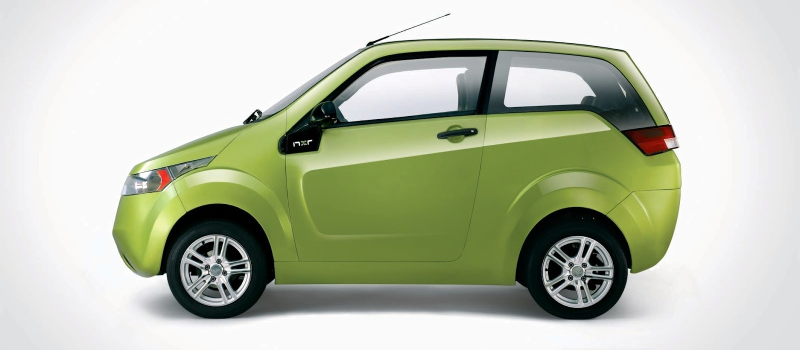 Should you buy the Mahindra Reva E2O electric car after the latest price drop?