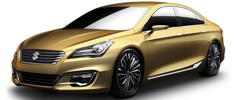 Maruti Suzuki's new car launches for 2014 and 2015