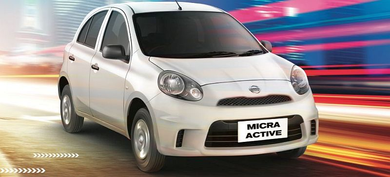 The Nissan Micra is the India's most badge engineered car and here's why