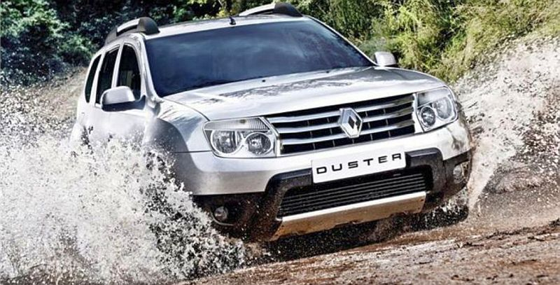 Renault Duster Limited Edition announced to mark 1 lakh sales record