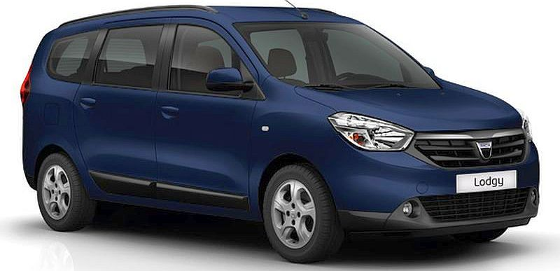 Renault India confirms A-Entry hatchback and Lodgy MPV for 2015 launches