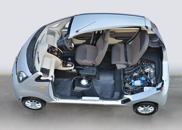 Nano Diesel Car Price In Pune