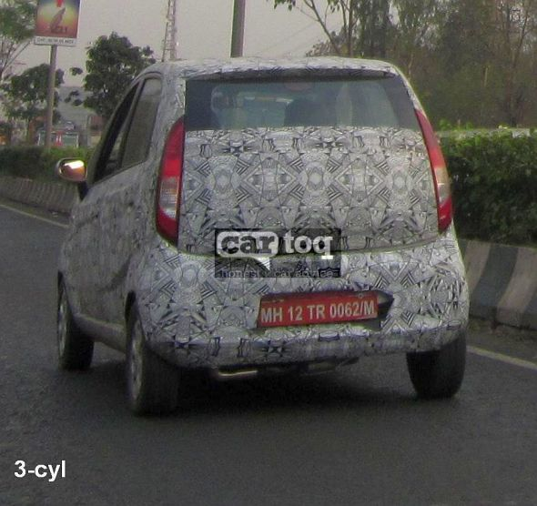 positioning of tata nano in india The case focuses on positioning a new brand, the tata nano the car has been widely publicized as the world's cheapest car at rs1 lakh students must consid.