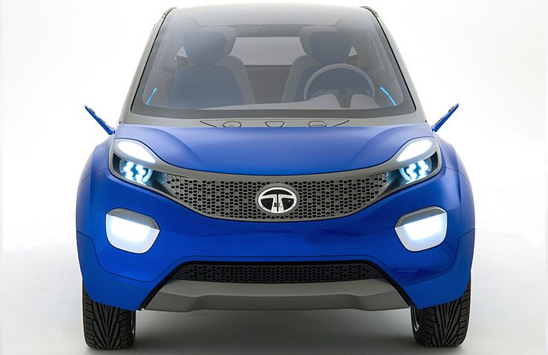 Official: Tata Nexon compact SUV's production timeline revealed