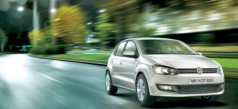 Volkswagen Polo GT TDI Featured