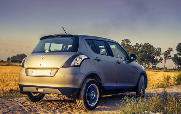 5 Good Ideas To Modify A Maruti Suzuki Swift Hatchback Car