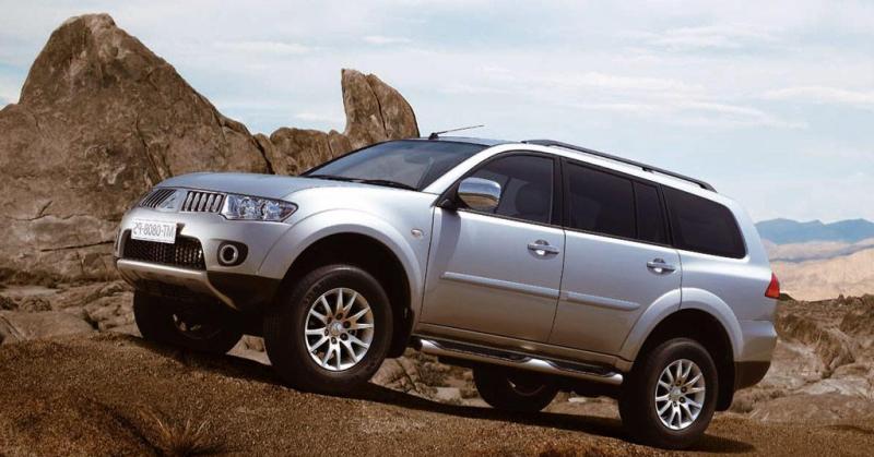 Mitsubishi Pajero Sport Automatic SUV coming soon, says Hindustan Motors