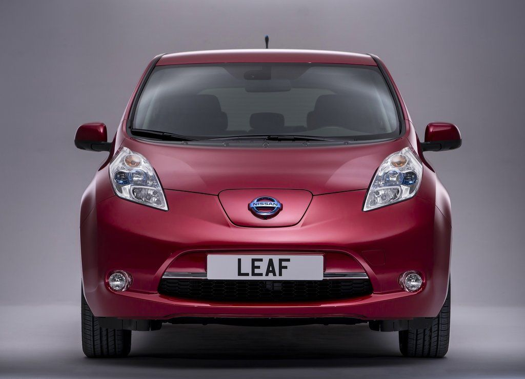 If Nissan S Low Cost Electric Car Plans Materialize The Datsun Brand Will Be First Cut Price In World To Get Into Growing