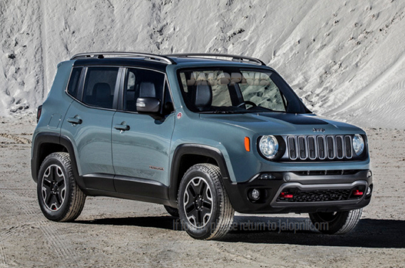 2015 jeep renegade india bound b segment suv this is it. Black Bedroom Furniture Sets. Home Design Ideas