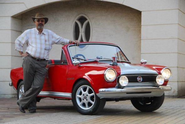 Fiat Sb Custom on Fiat 1100 Tyres