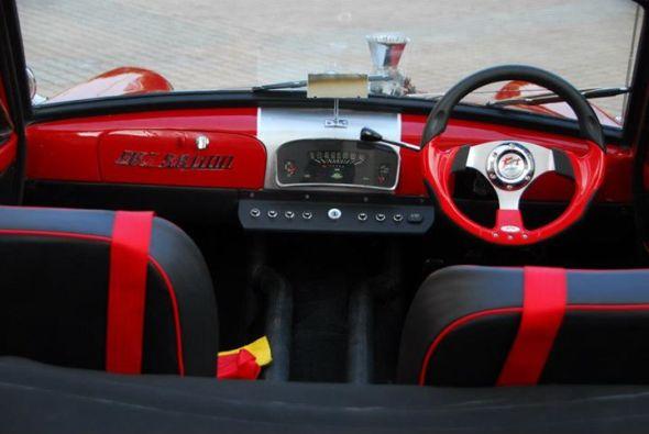 Fiat Sb Custom