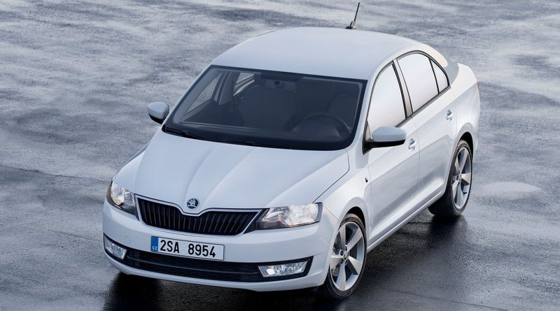 skoda rapid ultima launched - photo #20