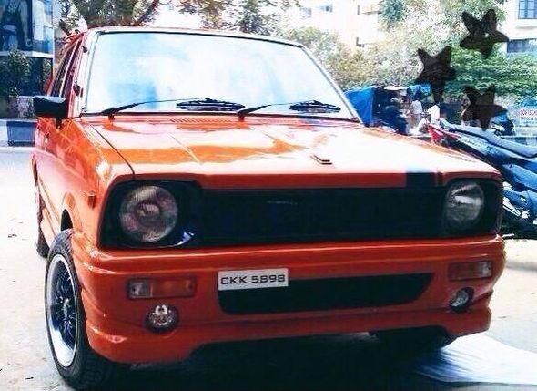 best modified cars – Part II – Cartoq – Honest Car Advice