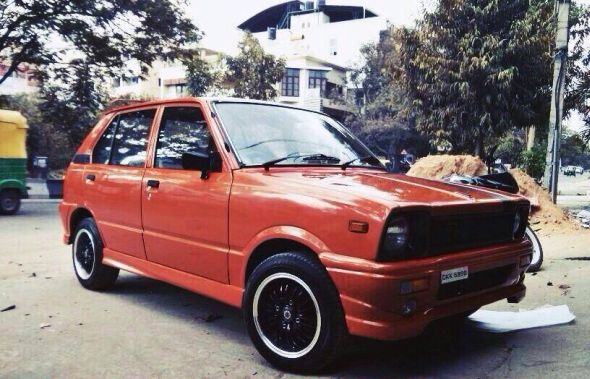 Maruthi Cars Price List In Kerala