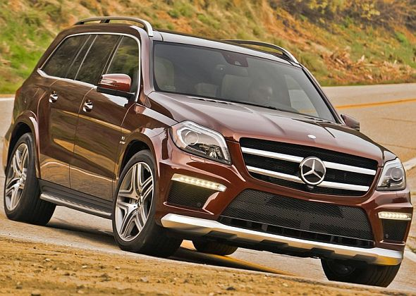 Mercedes benz gl63 amg high performance suv launched in india for Mercedes benz suv india