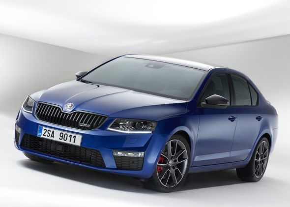 Skoda India – Upcoming cars for 2014 and 2015