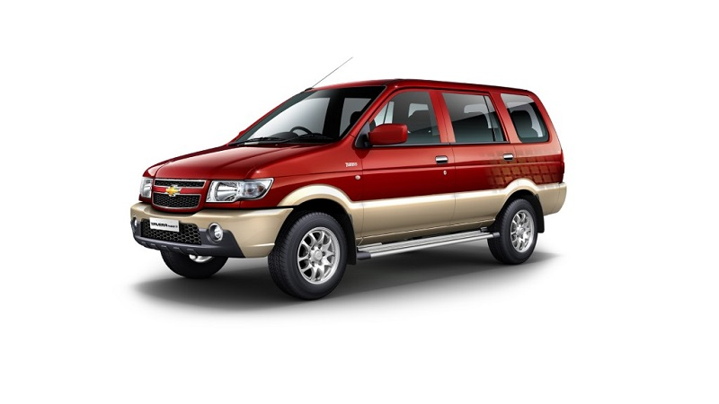 Chevrolet Tavera MUV Recall is going as slowly as it can get