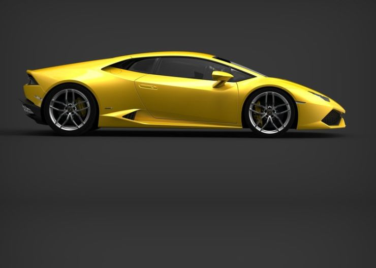 Official – Lamborghini Huracan supercar to make India debut on 22nd September, 2014 [Edit] Now Launched