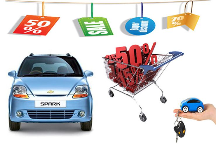 Car Discounts