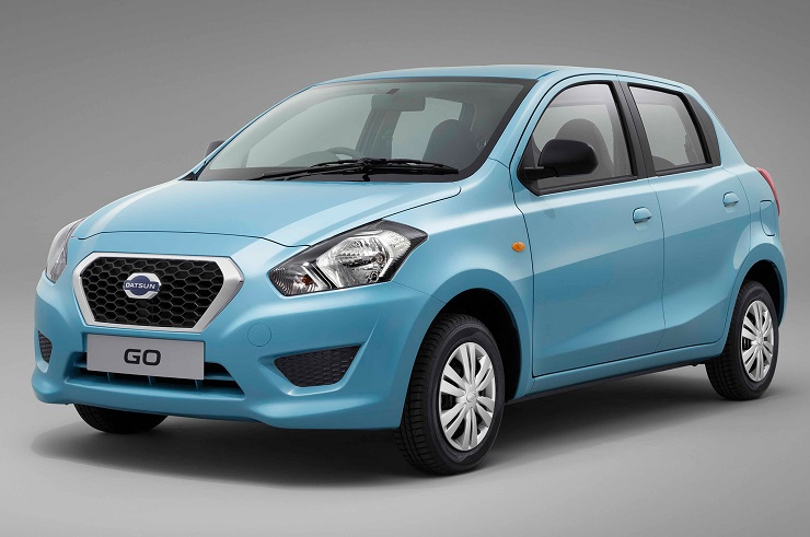 Datsun Go featured