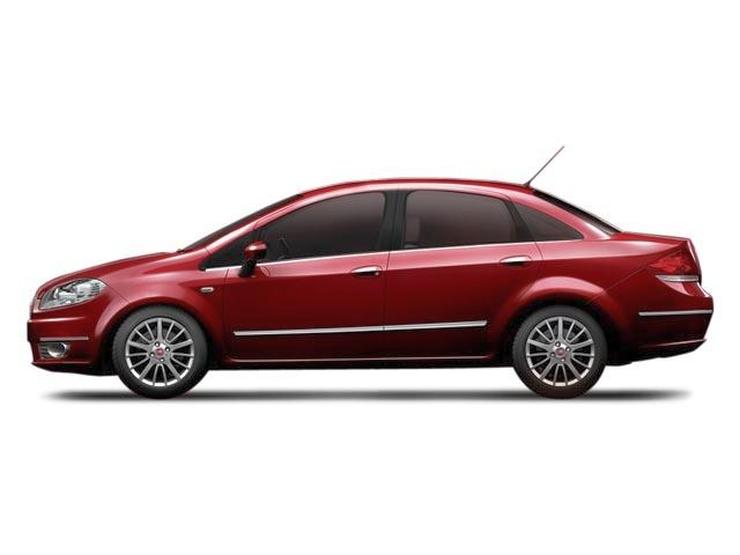 Fiat Linea Pic