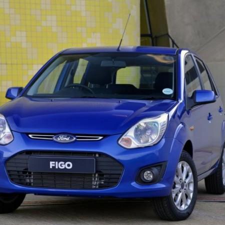 Ford recalls Figo and Fiesta in India